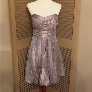 NWT Strapless Party/Dance Dress